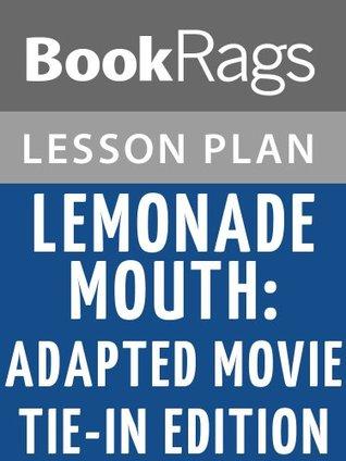 Lesson Plans Lemonade Mouth