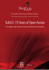 SciELO: 15 Years of Open Access