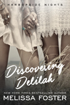 Discovering Delilah (Harborside Nights #2; Love in Bloom #56)