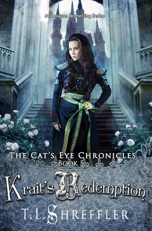 Krait's Redemption (The Cat's Eye Chronicles, #5)