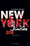 New York Diaries - Zoe by Carrie Price