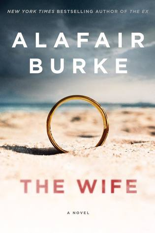 Alafair Burke The Wife ebook