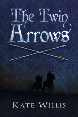 The Twin Arrows by Kate Willis