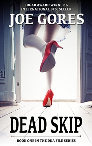 Dead Skip (DKA File Series Book 1)