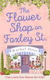 The Flower Shop on Foxley Street by Rachel Dove