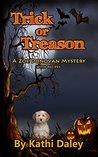 Trick or Treason by Kathi Daley