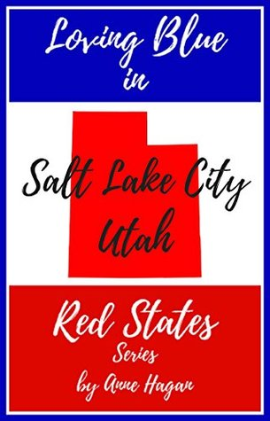 Loving Blue in Red States: Salt Lake City Utah