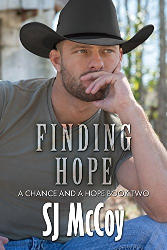 Finding Hope (A Chance and a Hope, #2)