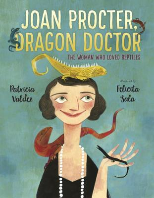 Image result for joan procter dragon doctor anderson press