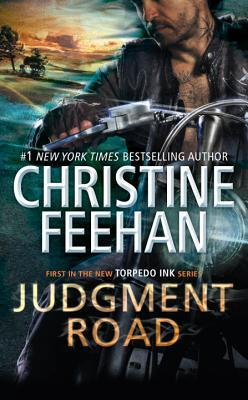 [Review] Judgment Road by Christine Feehan
