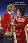 An Irregular Regiment (Peninsular War Saga 2)
