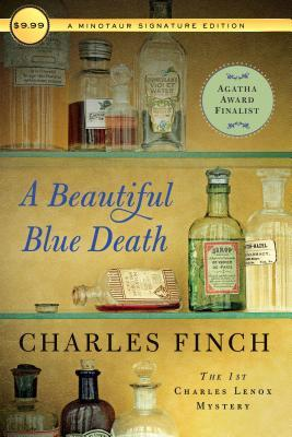 mystery of the blue death case study answers