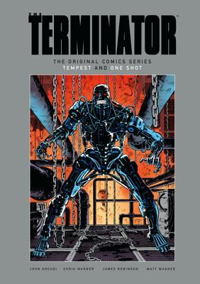 The Terminator: The Original Comics Series-Tempest and One Shot