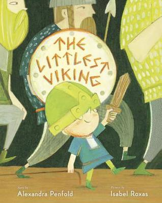 The Littlest Viking