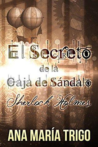 El Secreto de la Caja de Sándalo