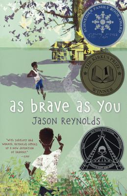 Ebook As Brave as You by Jason Reynolds DOC!
