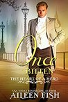Once Bitten (The Heart of a Hero #2)