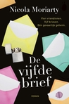 De vijfde brief by Nicola Moriarty