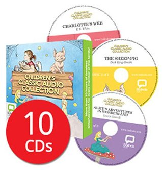Children's Classic Audio Collection