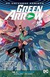 Green Arrow, Volume 3: Emerald Outlaw