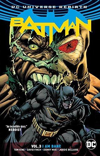 Batman, Volume 3: I Am Bane