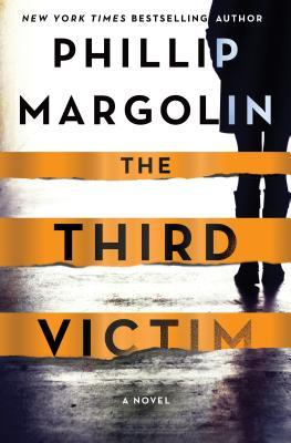 The Third Victim (Robin Lockwood #1)