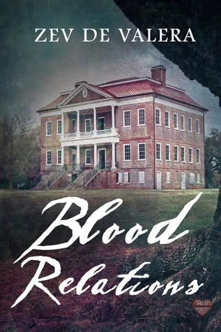 Book Review: Blood Relations by Zev de Valera