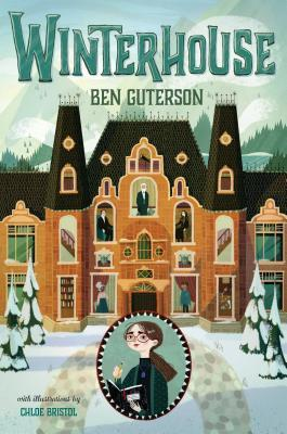 Winterhouse (Winterhouse, #1)