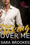 Taking Over Me (Geek Kink #1)