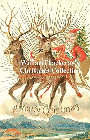 THACKERAY'S CHRISTMAS BOOKS OF MR. M. A. TITMARSH