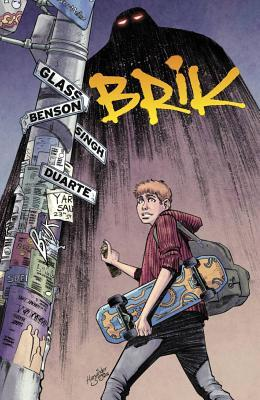 Brik Collected Edition