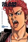 Slam Dunk Deluxe 1 by Takehiko Inoue