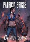 Ohnivý dotyk by Patricia Briggs