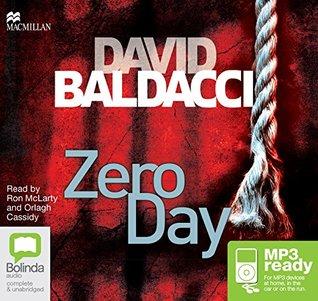 Zero Day (John Puller (1))