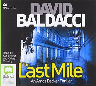The Last Mile (Amos Decker (2))