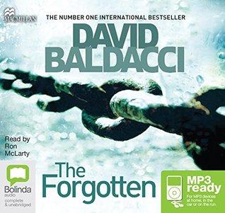 The Forgotten (John Puller (2))