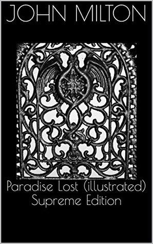 Paradise Lost (illustrated) Supreme Edition