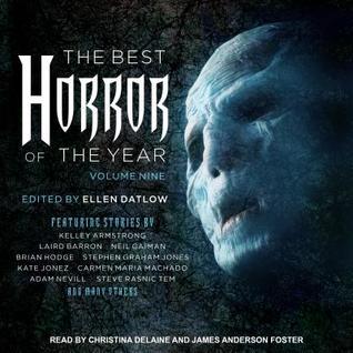 The best horror of the year volume nine by ellen datlow fandeluxe Image collections