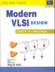 Modern Vlsi Design System On Chip Design, 3e