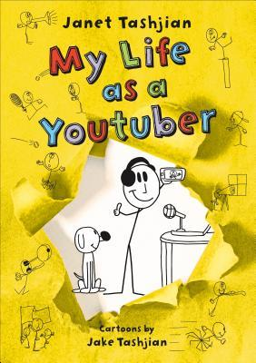 My Life as a Youtuber (My Life, #7)
