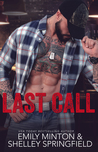 Last Call (The Landing Strip)