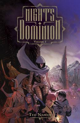 Night's Dominion, Vol. 1 (Night's Dominion, #1-6)