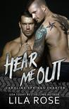 Hear Me Out (Hawks MC Caroline Springs Charter, #5)