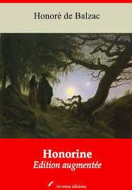 Honorine by Honoré de Balzac