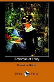 A Woman Of Thirty by Honoré de Balzac