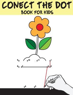 Connect the Dot Book for Kids: Dot to Dot Book (Children's Activity Books)Vol.2: Connect the Dot Book for Kids