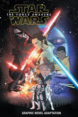 Star Wars: The Force Awakens Graphic Novel