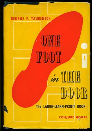 one-foot-in-the-door-the-laugh-learn-profit-book-the-specialty-selling-formula