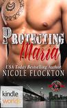 Protecting Maria (Guardian SEALs, #2)