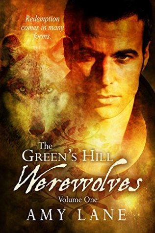 Release Day Review: Green's Hill Werewolves, Vol. 1 (Little Goddess) by Amy Lane